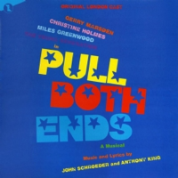 Pull Both Ends Original London Cast CDR